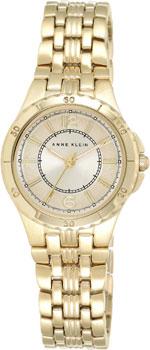 Наручные женские часы Anne Klein 2128ivgb