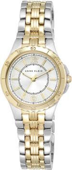 Наручные женские часы Anne Klein 2129wttt