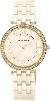 Наручные женские часы Anne Klein 2130ivgb