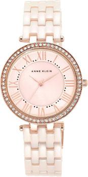 Наручные женские часы Anne Klein 2130rglp