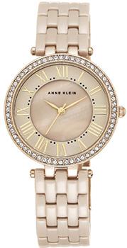 Наручные женские часы Anne Klein 2130tngb