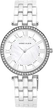 Наручные женские часы Anne Klein 2131wtsv