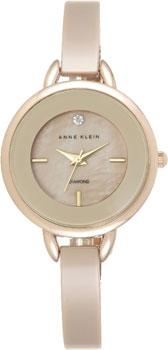 Наручные женские часы Anne Klein 2132tngb