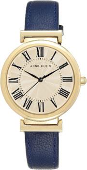 Наручные женские часы Anne Klein 2136crnv