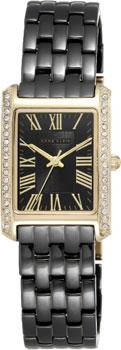 Наручные женские часы Anne Klein 2138bkgb