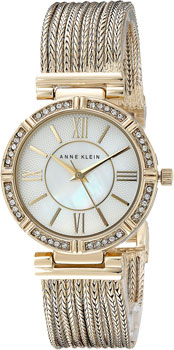 Наручные женские часы Anne Klein 2144mpgb