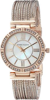Наручные женские часы Anne Klein 2144mprg