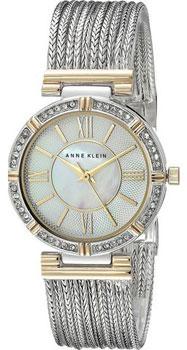 Наручные женские часы Anne Klein 2145mptt
