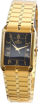 Наручные мужские часы Appella 215.01.0.0.04