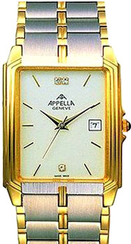 Наручные мужские часы Appella 215.02.0.0.01