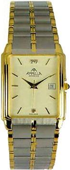 Наручные мужские часы Appella 215.02.0.0.02