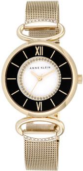 Наручные женские часы Anne Klein 2150mpgb