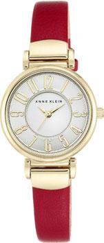 Наручные женские часы Anne Klein 2156svrd