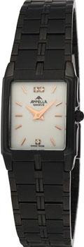 Наручные женские часы Appella 216-7001 (Коллекция Appella Classic)