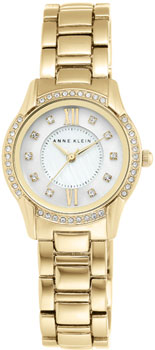 Наручные женские часы Anne Klein 2160mpgb