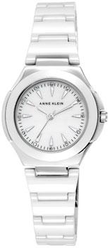 Наручные женские часы Anne Klein 2177wtsv