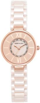 Наручные женские часы Anne Klein 2178rglp