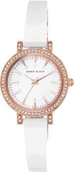 Наручные женские часы Anne Klein 2180rgwt