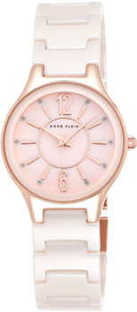 Наручные женские часы Anne Klein 2182rglp