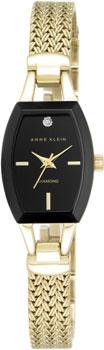 Наручные женские часы Anne Klein 2184bkgb