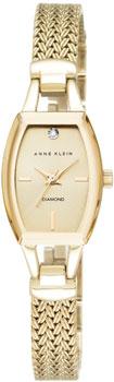 Наручные женские часы Anne Klein 2184chgb