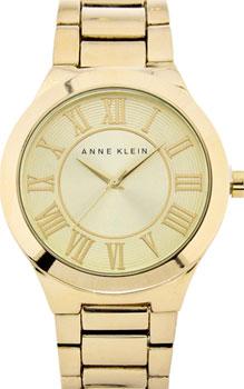Наручные женские часы Anne Klein 2186chgb