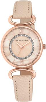 Наручные женские часы Anne Klein 2192rglp