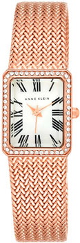 Наручные женские часы Anne Klein 2194mprg