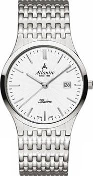 Наручные женские часы Atlantic 22347.41.21