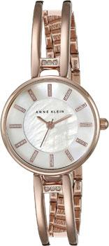 Наручные женские часы Anne Klein 2236rgst