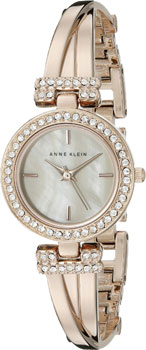 Наручные женские часы Anne Klein 2238rgst