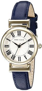 Наручные женские часы Anne Klein 2246crnv