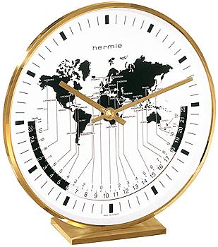 Часы Hermle 22704-002100
