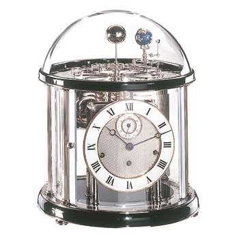 Часы Hermle 22823-740352