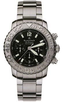 Наручные мужские часы Blancpain 2285f-1130-71