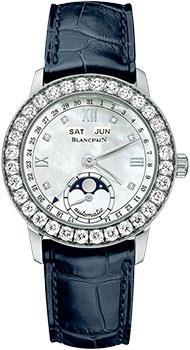 Наручные женские часы Blancpain 2360-4691a-55b