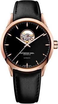 Наручные мужские часы Raymond Weil 2710-Pc5-20011 (Коллекция Raymond Weil Freelancer)