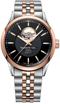 Наручные мужские часы Raymond Weil 2710-Sp5-20021 (Коллекция Raymond Weil Freelancer)