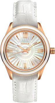 Наручные женские часы Doxa 272.95.012.07