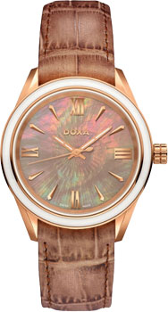Наручные женские часы Doxa 272.95.322.02