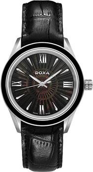 Наручные женские часы Doxa 273.15.102.01