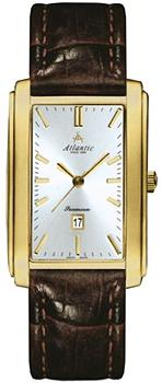 Наручные мужские часы Atlantic 27343.45.21
