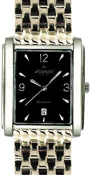 Наручные мужские часы Atlantic 27345.41.65