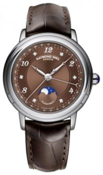 Наручные женские часы Raymond Weil 2739-L2-05785 (Коллекция Raymond Weil Maestro)