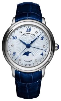Наручные женские часы Raymond Weil 2739-L3-05985 (Коллекция Raymond Weil Maestro)