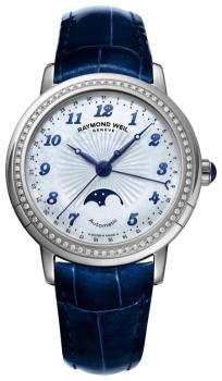 Наручные женские часы Raymond Weil 2739-Ls3-05909 (Коллекция Raymond Weil Maestro)