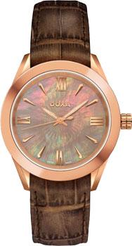 Наручные женские часы Doxa 274.95.322.02
