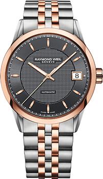 Наручные мужские часы Raymond Weil 2740-Sp5-60021 (Коллекция Raymond Weil Freelancer)