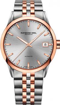 Наручные мужские часы Raymond Weil 2740-Sp5-65011 (Коллекция Raymond Weil Freelancer)