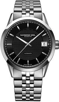 Наручные мужские часы Raymond Weil 2740-St-20021 (Коллекция Raymond Weil Freelancer)